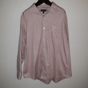 BANANA REPUBLIC XXL Dress/Casual Buttondown Shirt!